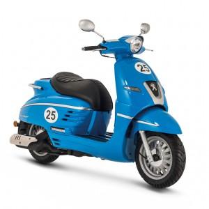 Django Sport Blue